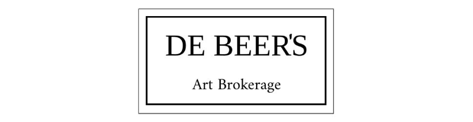 DE BEER'S ART BROKERAGE