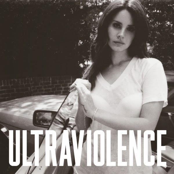 Lana Del Rey - Ultraviolence (Special Edition) Cover