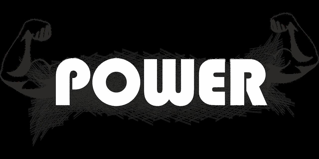jest moc, power, damy radę!