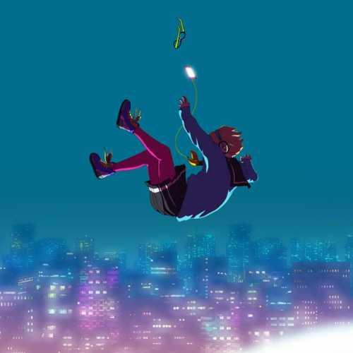 [Single] nowisee – バイブレーション (2015.08.18/MP3/RAR)