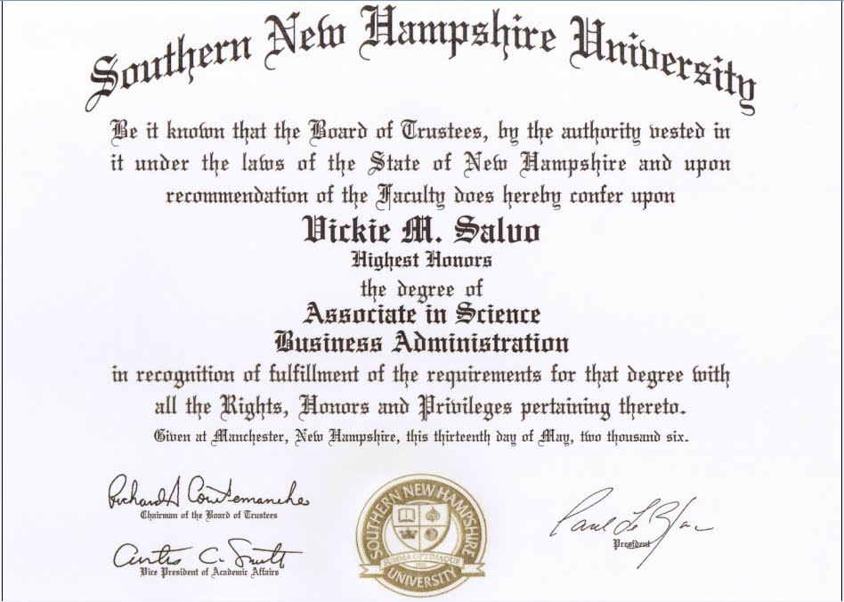 Bachelor Of Business Administration - Bachelors Degree In Business