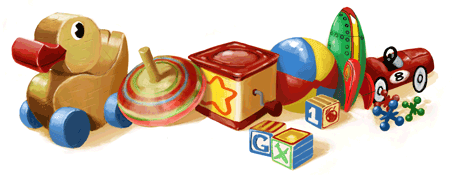 Google Lover: Google - Children's Day - (Hong Kong, Taiwan) Apr 04 ...