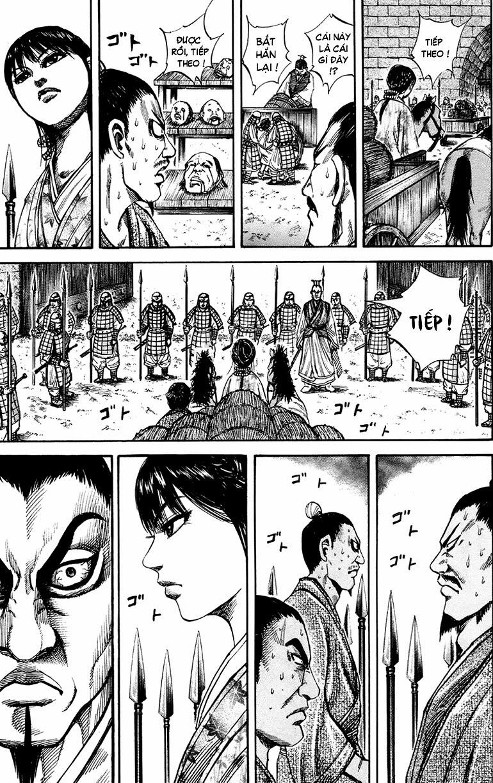 Kingdom - Vương Giả Thiên Hạ Chapter 77 page 8 - IZTruyenTranh.com