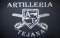 Artilleria Tejana