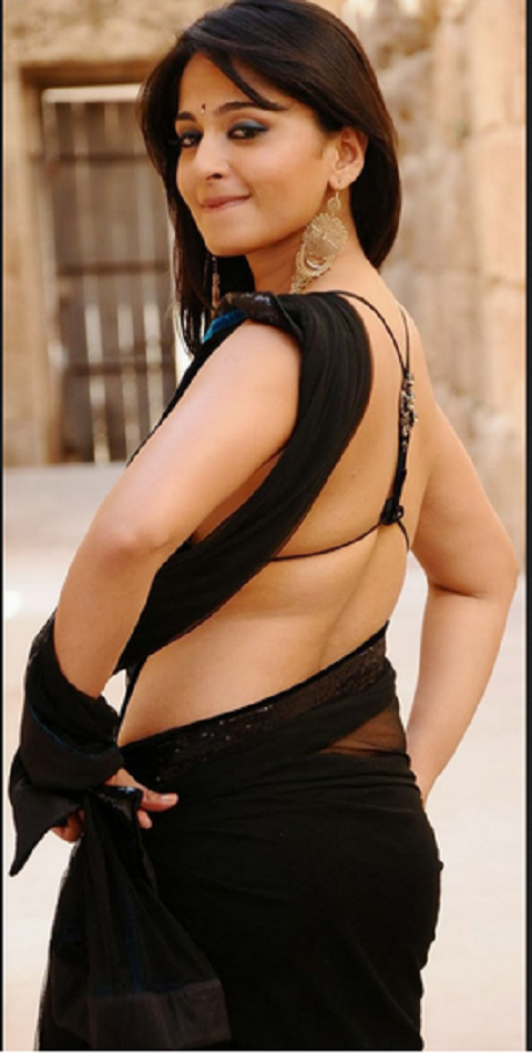Sexy Back Show, Photos of Anushka Shetty ,