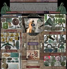 www.roman-artifacts.com