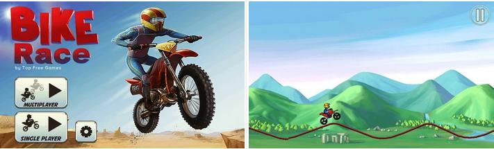 Bike Race by T. F. Games v5.4 APK