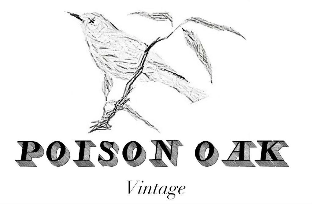 Poison Oak Vintage