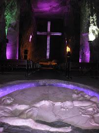 Underground: Catedral del Sal