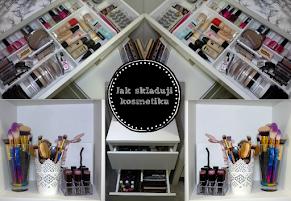 Video - Jak skladuji kosmetiku