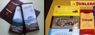 Chocodot vs Coklat Swiss