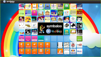 Symbaloo d'Educació Musical