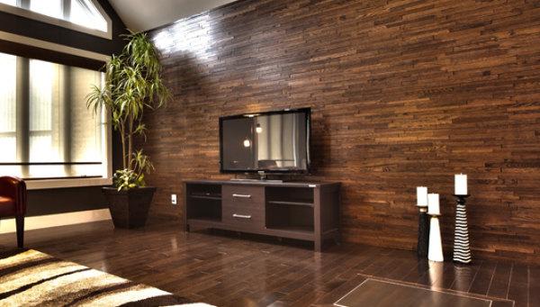 Marzua friendlywall nuevo concepto de revestimiento en - Revestimiento paredes interior ...