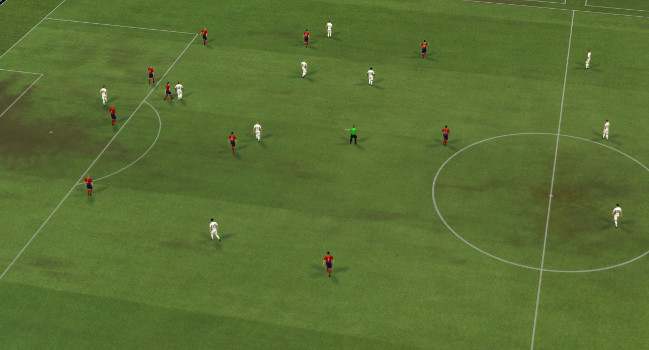 FM13 Diamond Formation