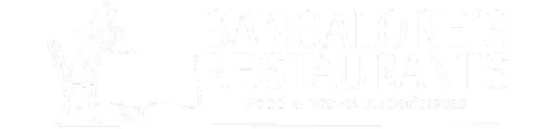 Bangalore restaurants- Food and Travel