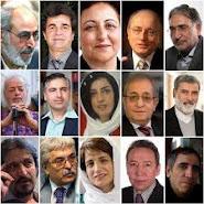 محسن سازگارا در باره بیانیه 15 نفره