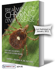 Latest Lyme Book Written by IDSA Doctor