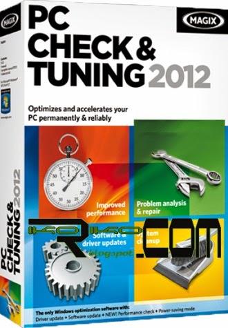 На этой странице собраны материалы по запросу magix pc check tuning 2010 на русском языке