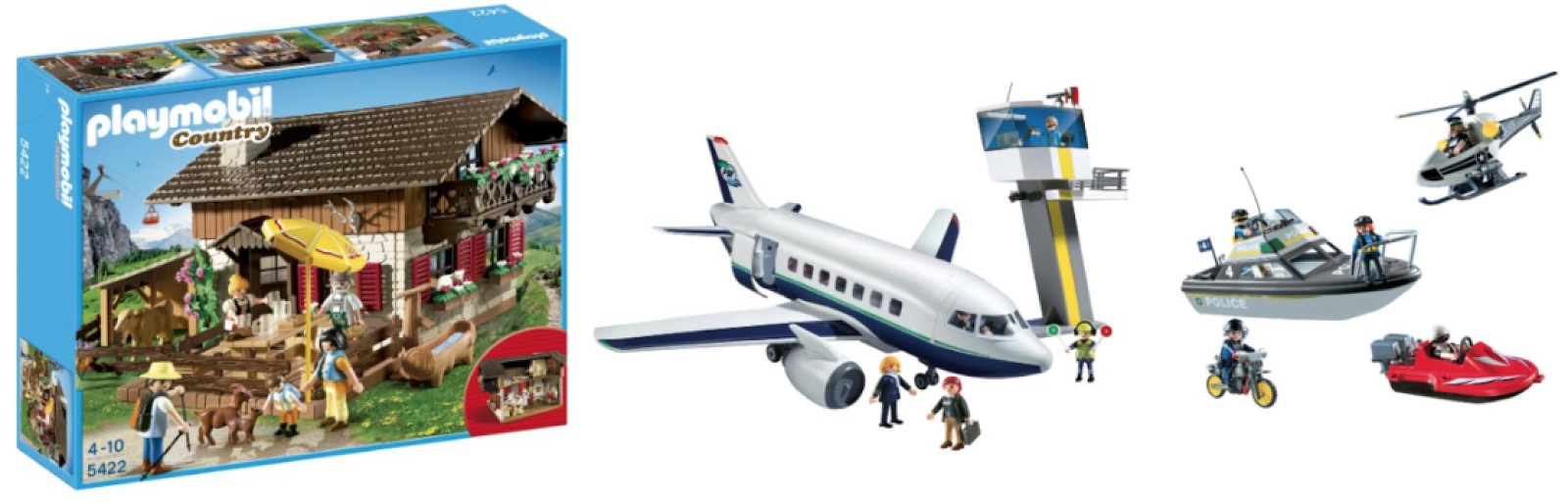 http://www.thebinderladies.com/2014/12/amazon-12-highly-rated-playmobil-sets.html#.VJI4PofduyM