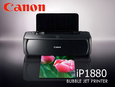 Printer Canon IP 1980 | Review Kelebihan dan Kekurangan