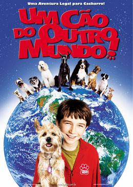 Baixar Filme Um Cão Do Outro Mundo  (Dublado) Online Gratis