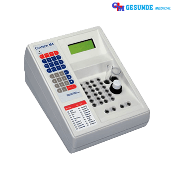 coagulation analyzer 4 channel autosense