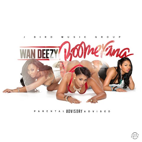 SONG REVIEW: Wan Deezy - Boomerang
