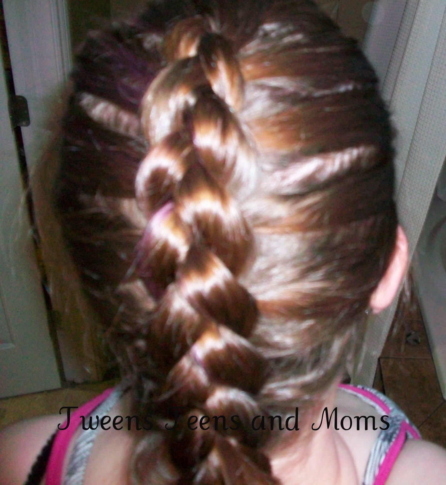Underhand Braids Hairstylegalleries