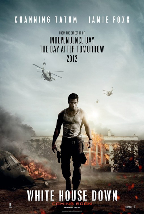 white house down 2013 free movie