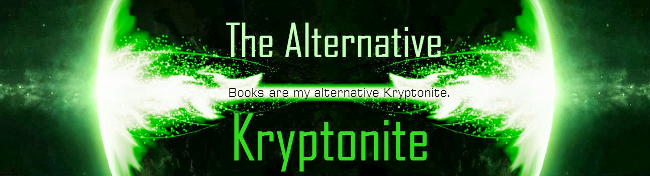 The Alternative Kryptonite