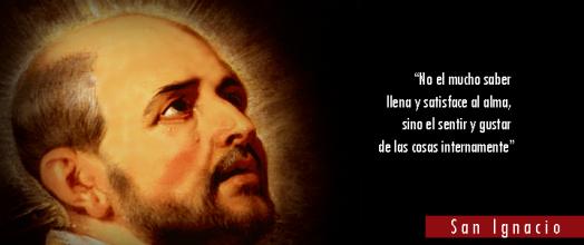 """Orden de los Caballeros de Su Santidad el Papa """"San Ignacio de Loyola"""""""
