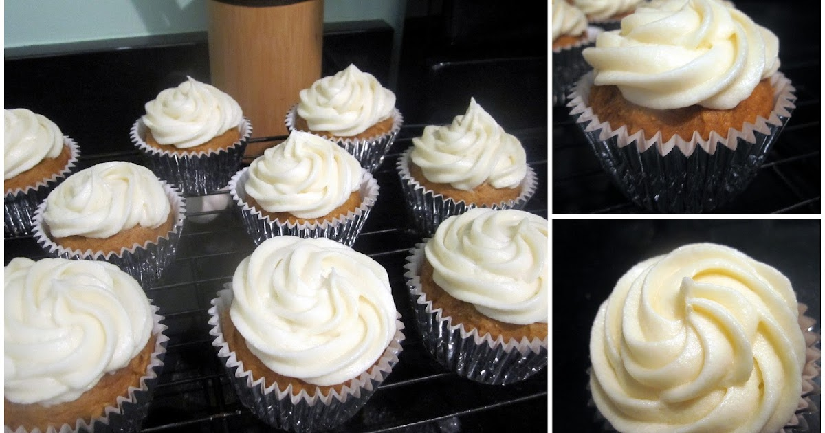 ... the Kitchen: Pumpkin Spice Cupcakes with Maple Cream Cheese Frosting