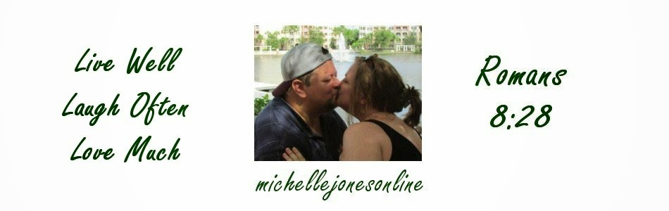 Michelle Jones Online