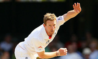Paul Collingwood Bowling