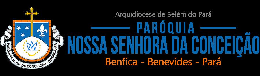 Paróquia Nossa Senhora da Conceição - Benfica/PA