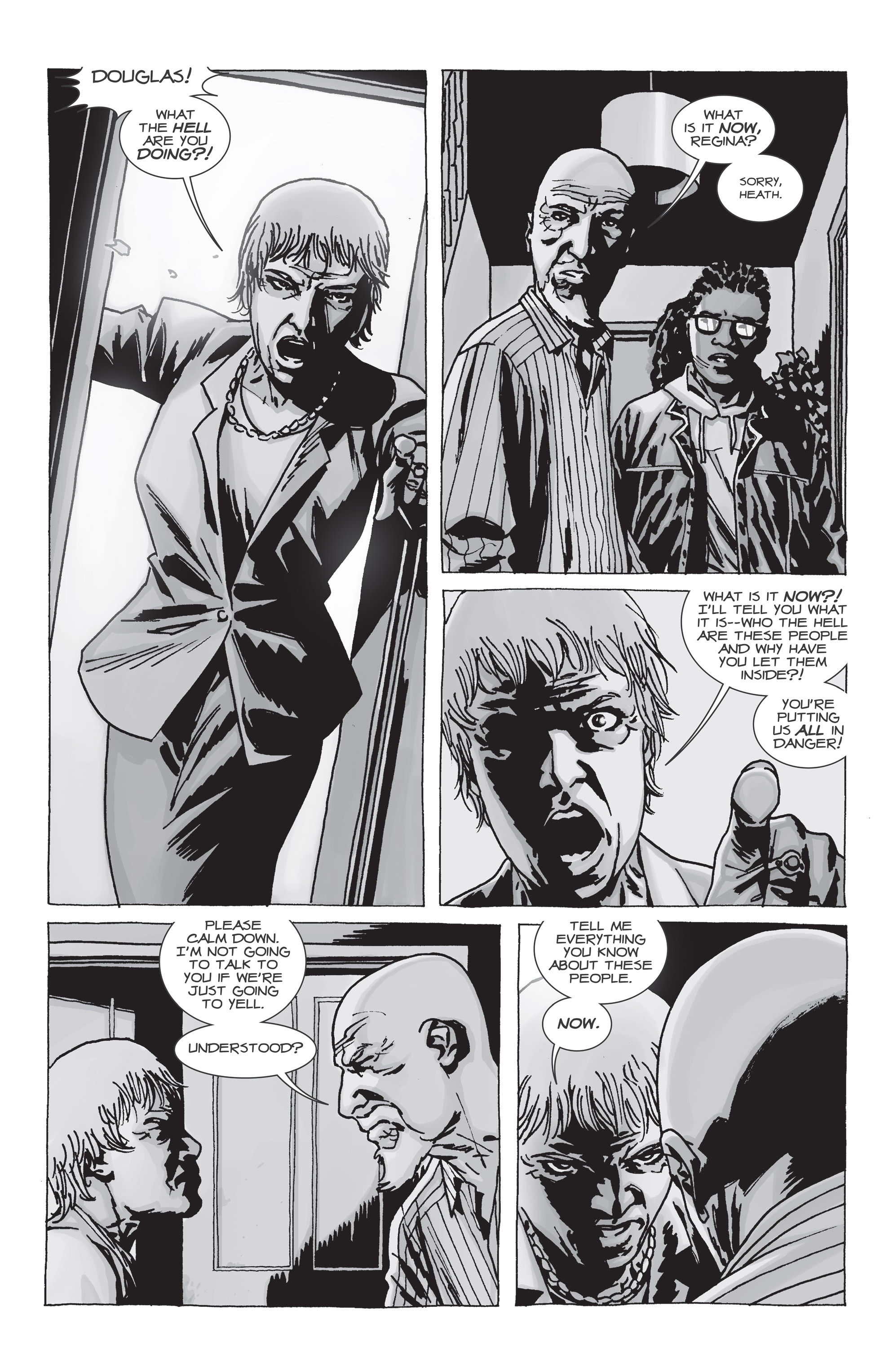 The Walking Dead 70 Page 21
