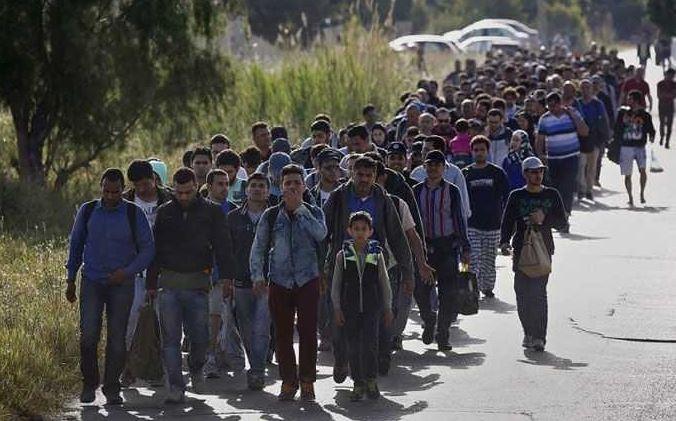 Μουζάλας: Έρχονται όλο και περισσότεροι «μετανάστες»! Μπορεί να έχουμε ένα «νέο 2015»