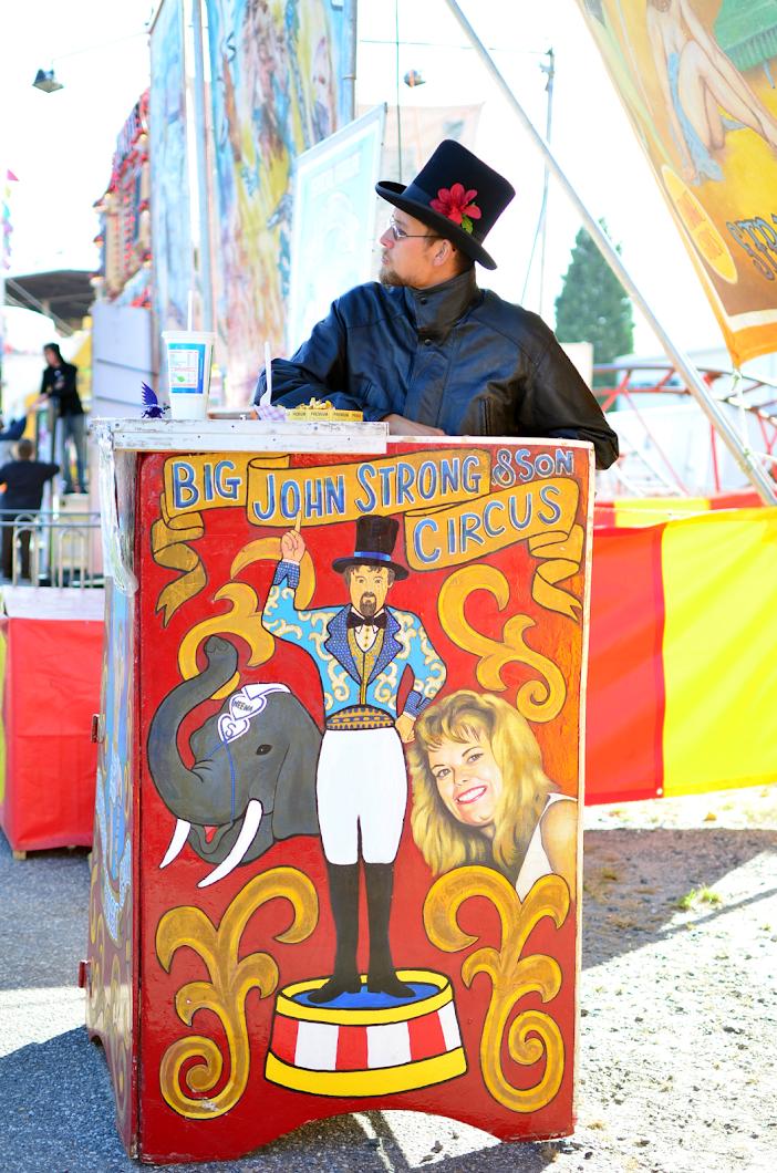 Dixie Classic Fair North Carolina