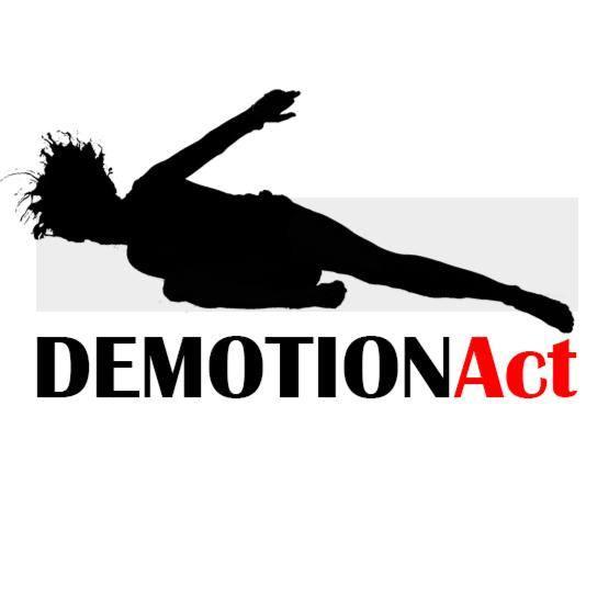 DEMOTIONAct