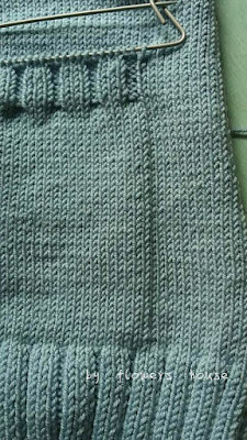 Best Way to Attach Knit Pockets to a Knit Garment