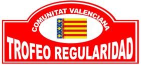 TROFEO REGULARIDAD COMUNIDAD VALENCIANA