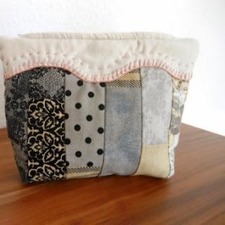 Patchwork Tasche 3