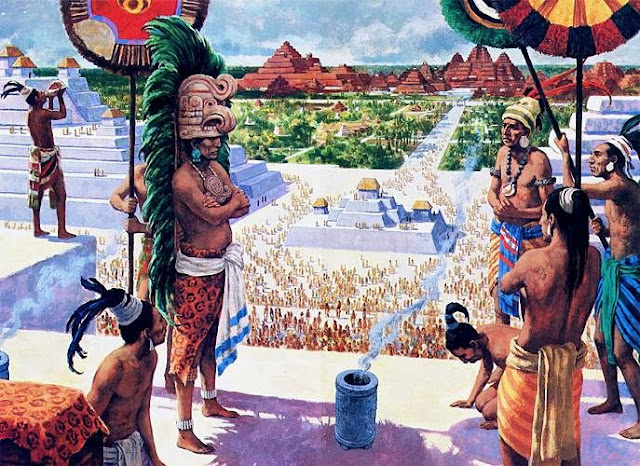 a analysis of the mayas tribe The maya myth of creation though their writing—and even the famous mayan calendar—were not of their own invention (but from the olmecs).