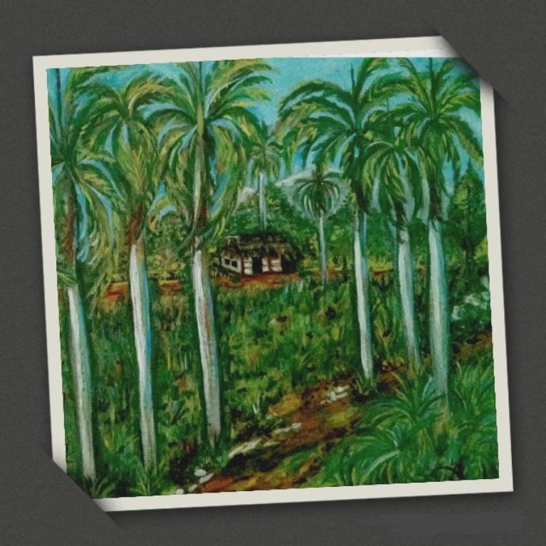 Festival de las palmas  ®