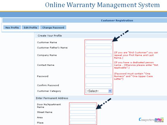 Seagate Warranty Claim Request4