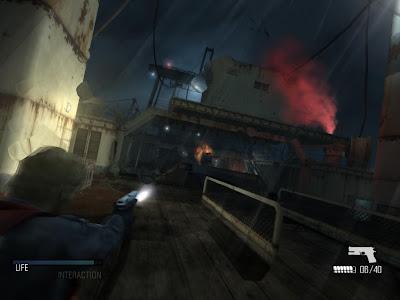 Cold Fear Screenshots 2