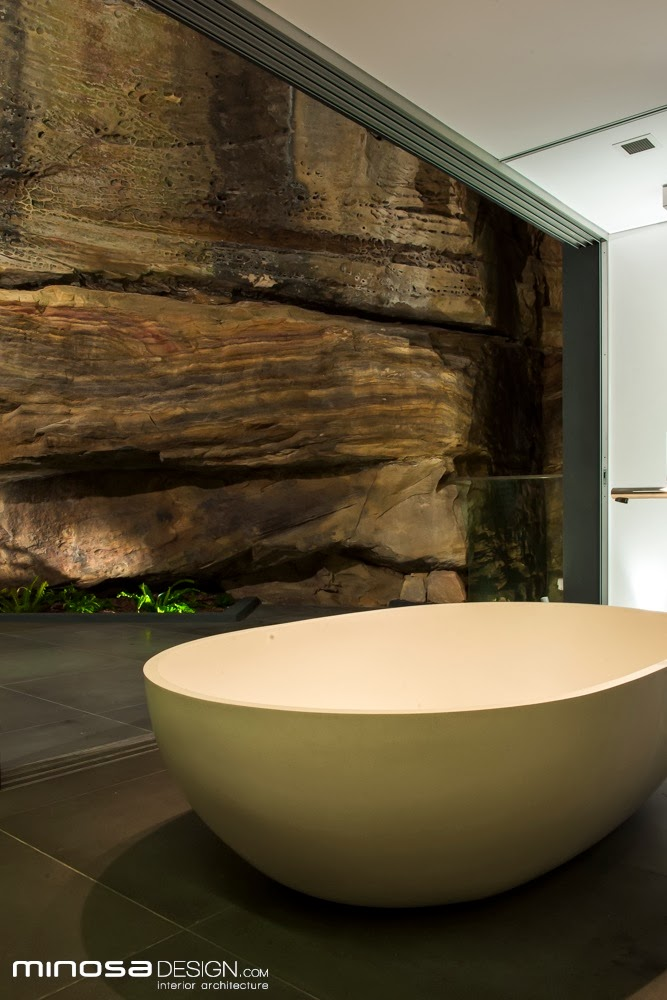 Minosa minosa wins international award Design bathroom online australia