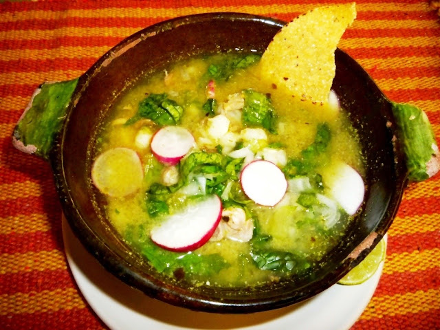 recipes using tomatillo