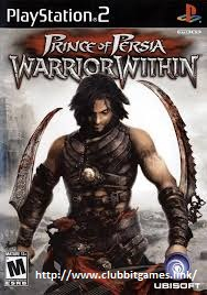 LINK DOWNLOAD GAMES Prince of Persia Warrior Within PS2 ISO FOR PC CLUBBIT