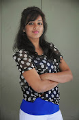 Cute Tejaswi Photos new stills-thumbnail-7